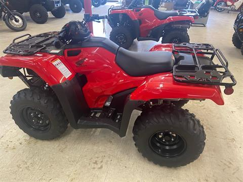 2020 Honda FourTrax Rancher ES in Greeneville, Tennessee - Photo 4