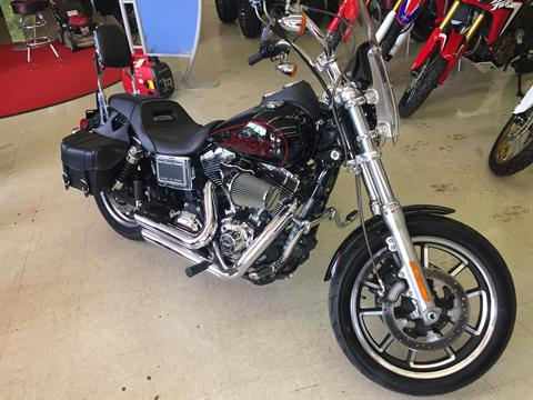 2014 Harley-Davidson Low Rider® in Greeneville, Tennessee