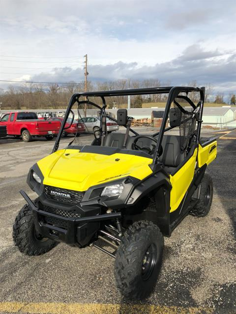2019 Honda Pioneer 1000 EPS in Greeneville, Tennessee - Photo 1