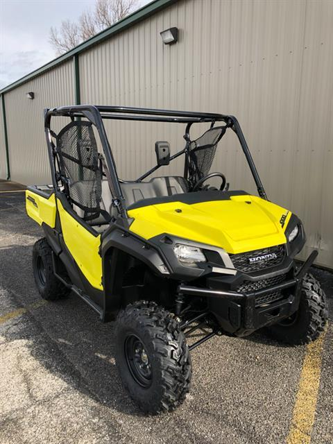 2019 Honda Pioneer 1000 EPS in Greeneville, Tennessee - Photo 3