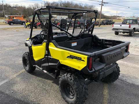 2019 Honda Pioneer 1000 EPS in Greeneville, Tennessee - Photo 5