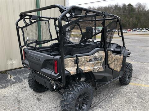 2019 Honda Pioneer 1000-5 Deluxe in Greeneville, Tennessee