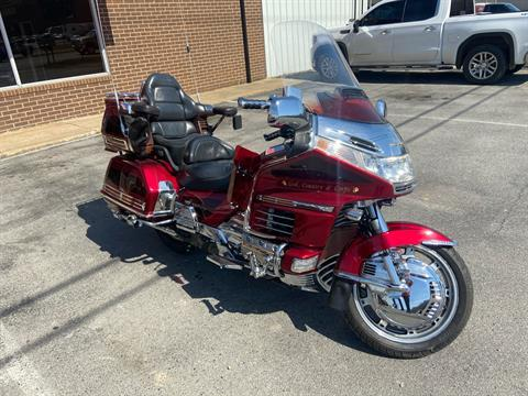 1996 Honda GL1500 in Greeneville, Tennessee - Photo 1