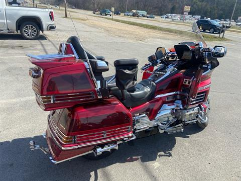 1996 Honda GL1500 in Greeneville, Tennessee - Photo 2