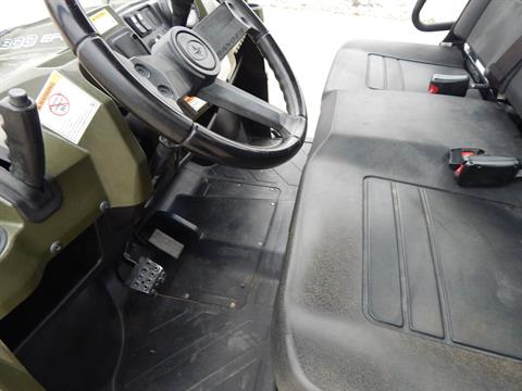 2011 Polaris Ranger XP® 800 in Carroll, Ohio - Photo 5