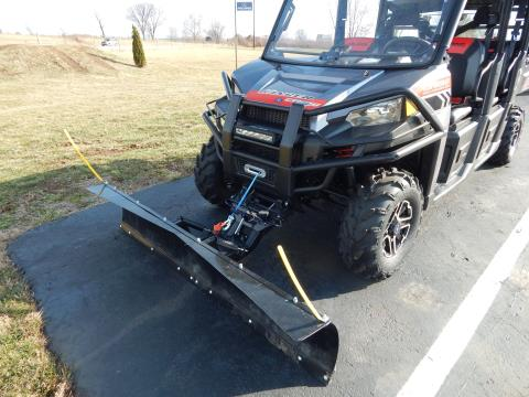 2015 Polaris Ranger Crew 6 passenger in Carroll, Ohio