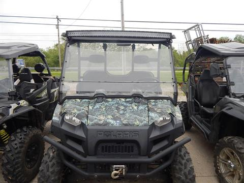 2009 Polaris Ranger™ XP™ in Carroll, Ohio