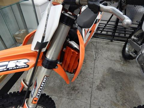 2015 KTM 450 SX-F in Carroll, Ohio - Photo 5