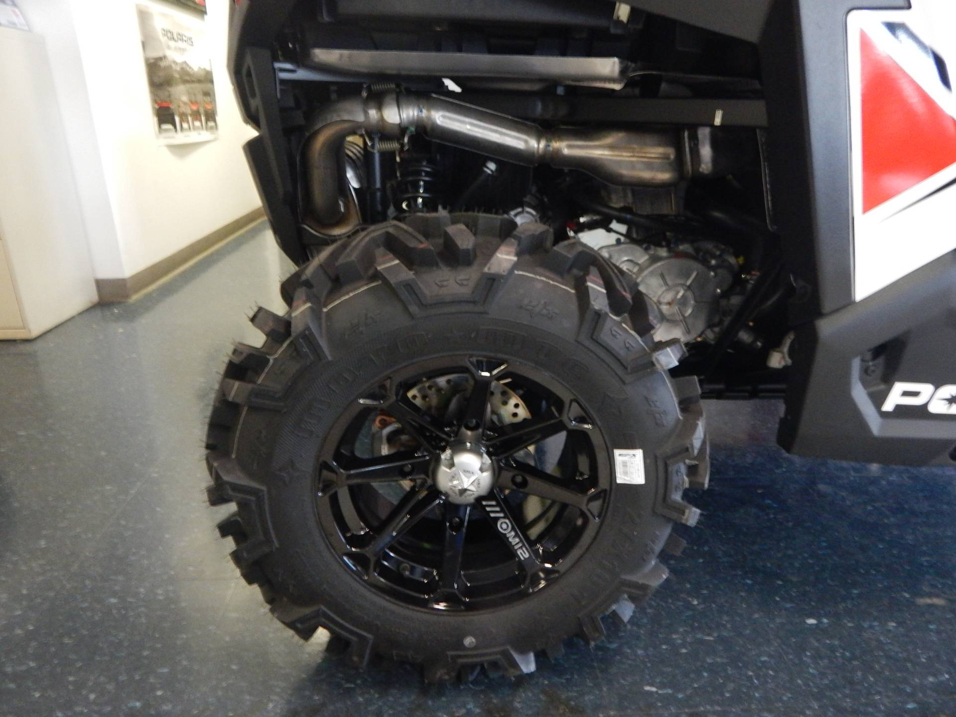 2020 Polaris RZR 900 in Carroll, Ohio - Photo 3