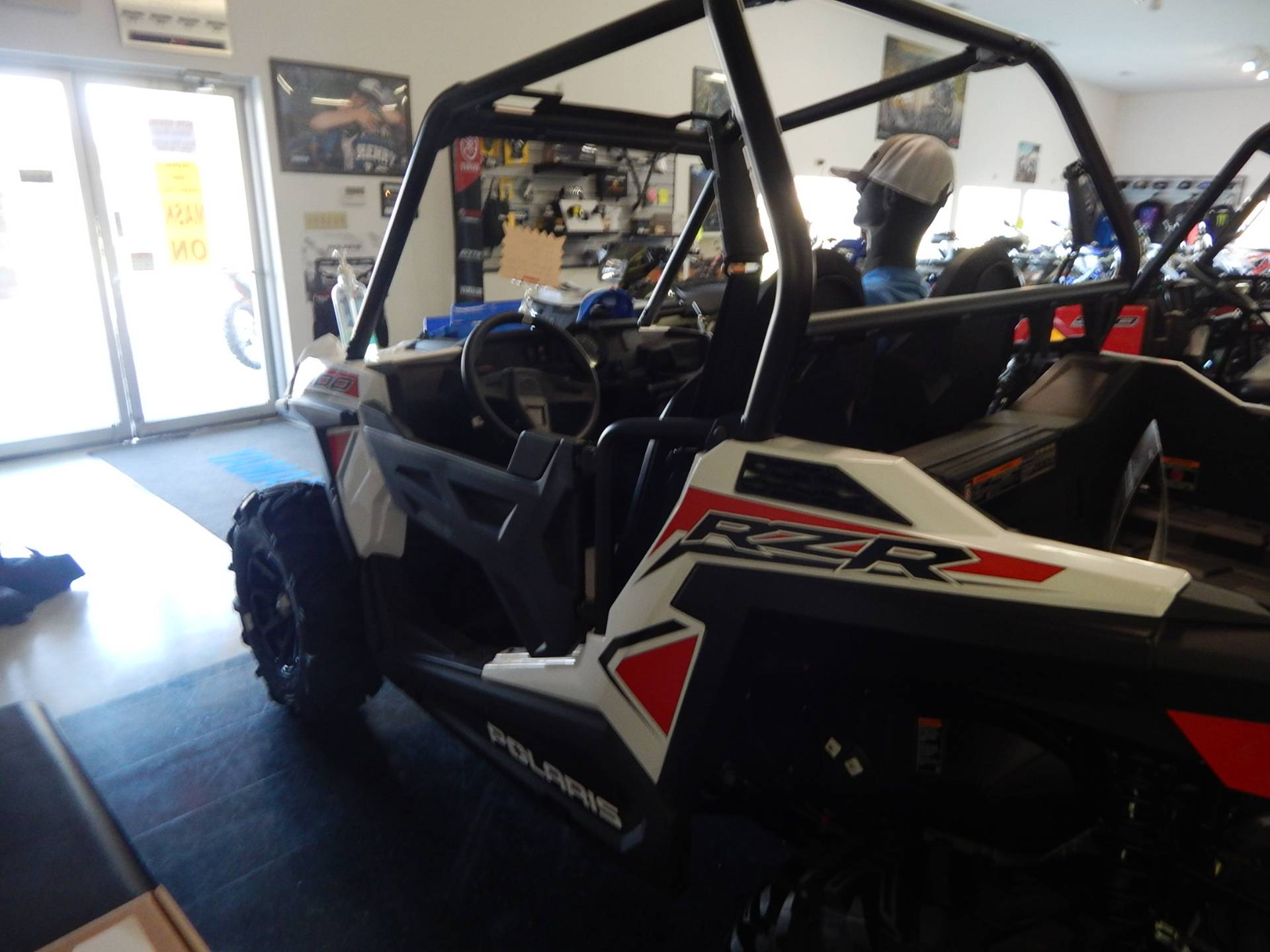 2020 Polaris RZR 900 in Carroll, Ohio - Photo 5