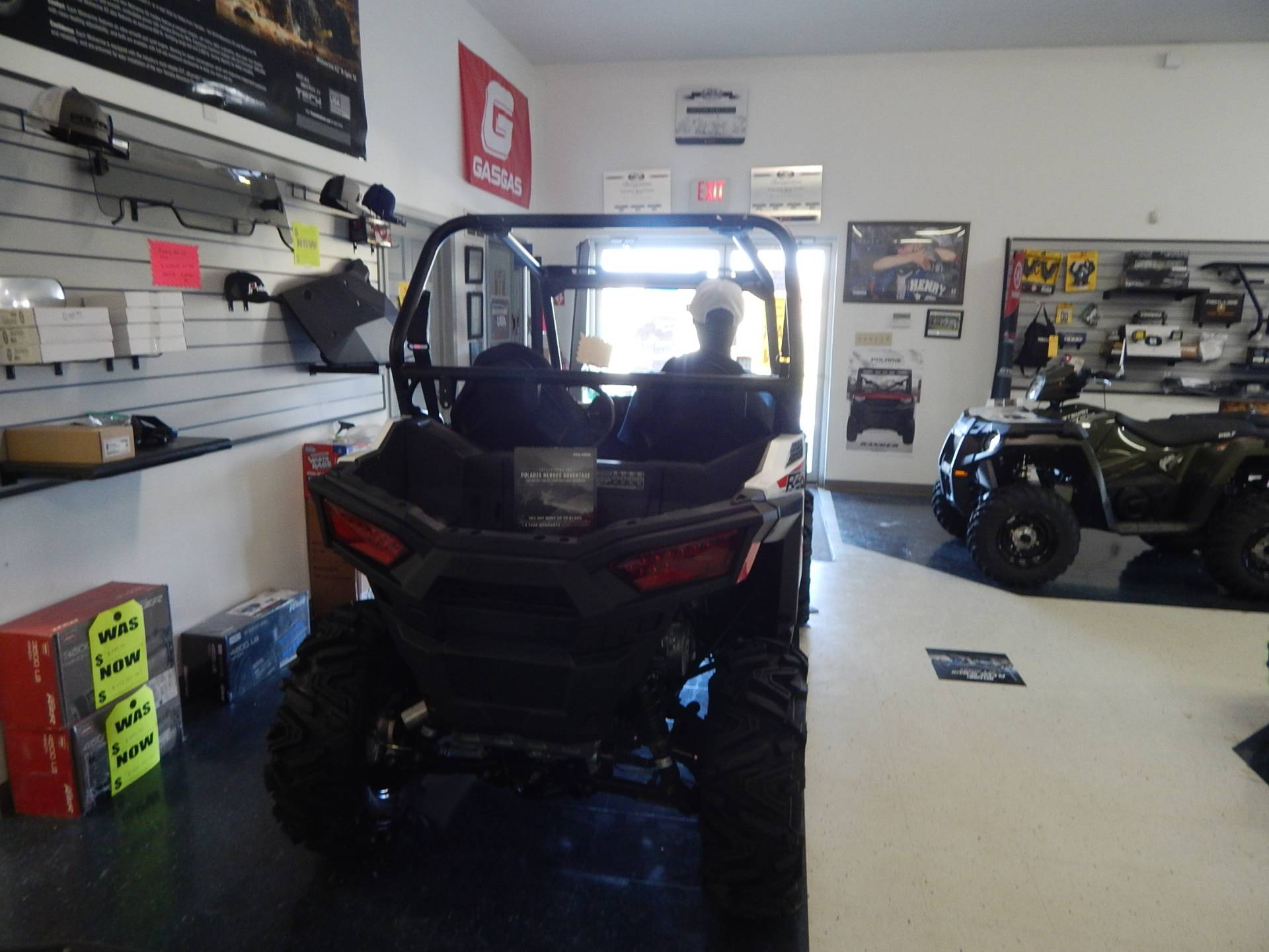 2020 Polaris RZR 900 in Carroll, Ohio - Photo 6