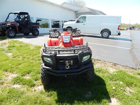 2010 Polaris Sportsman® 500 H.O. in Carroll, Ohio