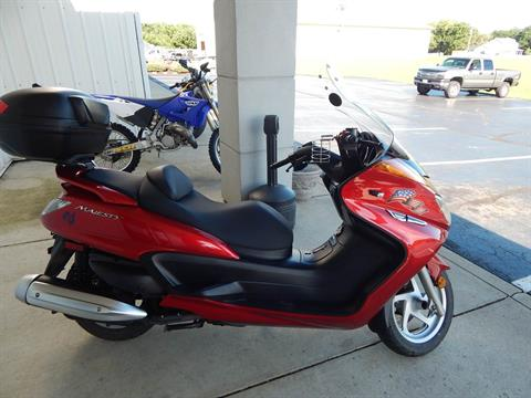 2006 Yamaha Majesty in Carroll, Ohio