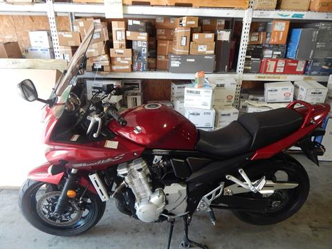 2007 Suzuki Bandit 1250 in Carroll, Ohio