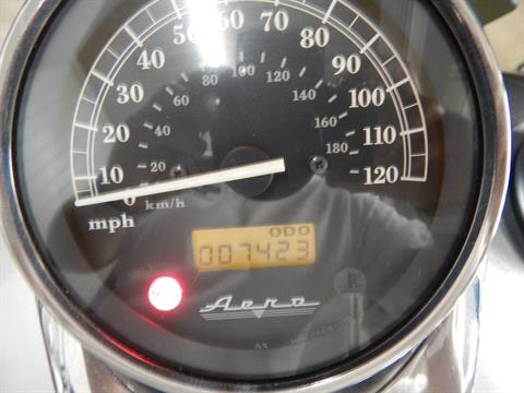 2008 Honda Shadow Aero® in Carroll, Ohio - Photo 7