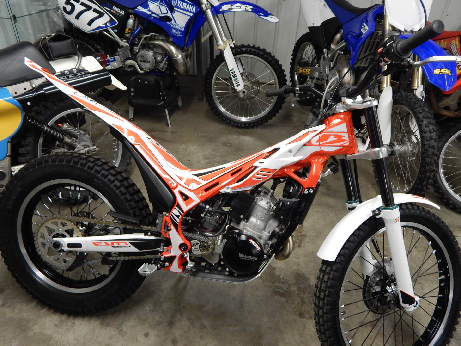 2017  EVO 300 for sale 9280