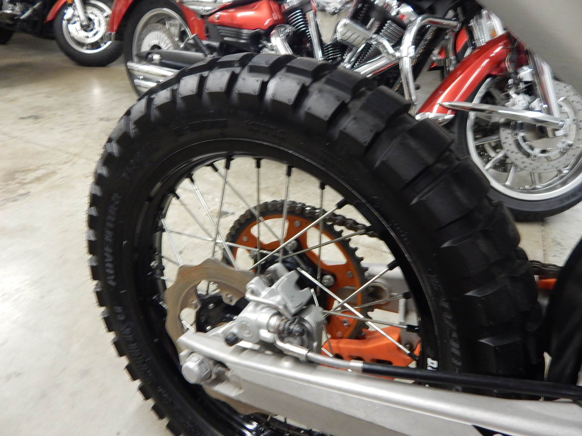 2015 KTM 500 XC-W in Carroll, Ohio - Photo 3