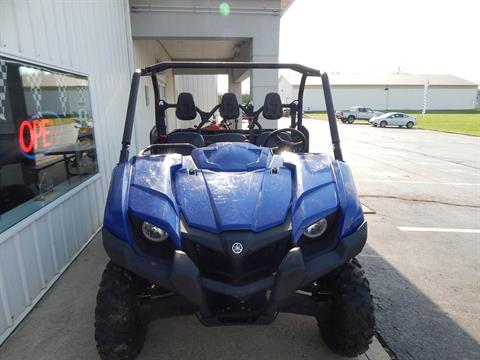 2014 Yamaha Viking in Carroll, Ohio