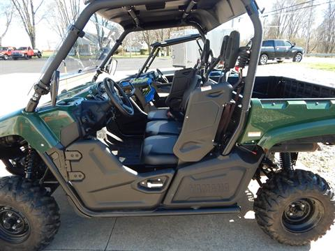 2016 Yamaha Viking EPS in Carroll, Ohio - Photo 2