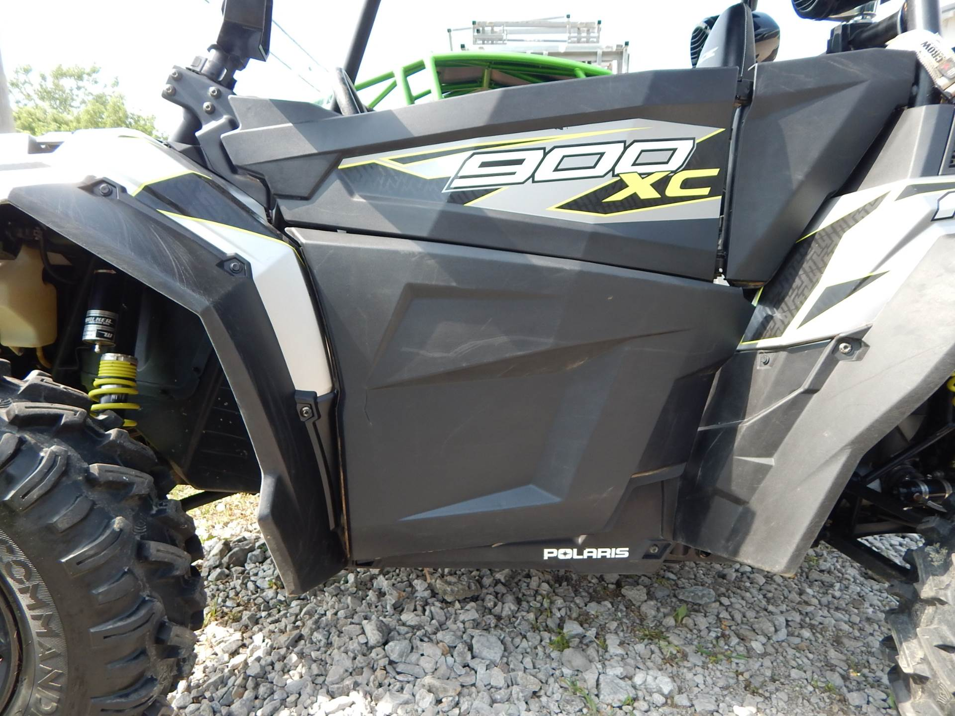 2017 Polaris Ace 900 XC in Carroll, Ohio - Photo 2