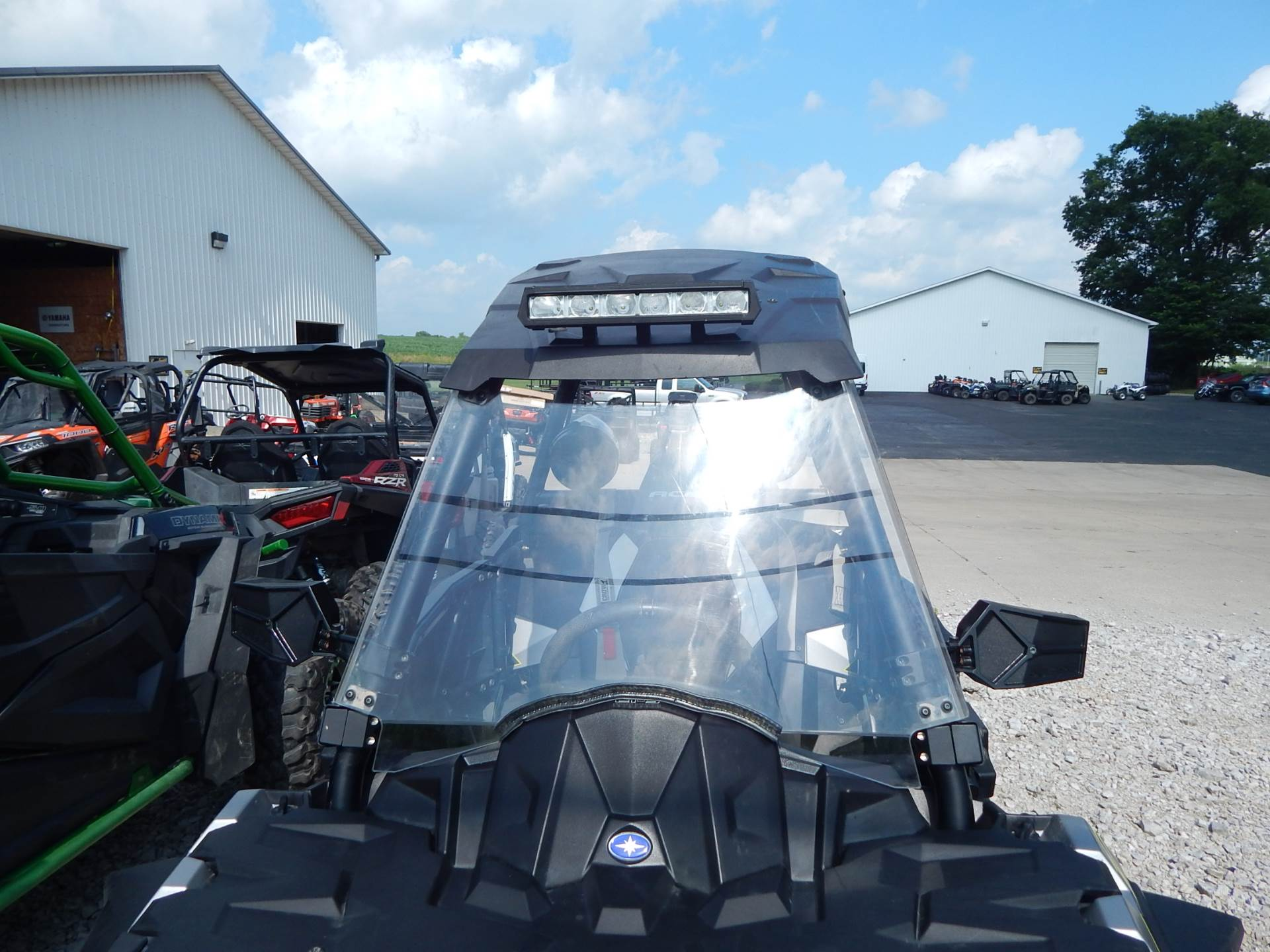 2017 Polaris Ace 900 XC in Carroll, Ohio - Photo 4
