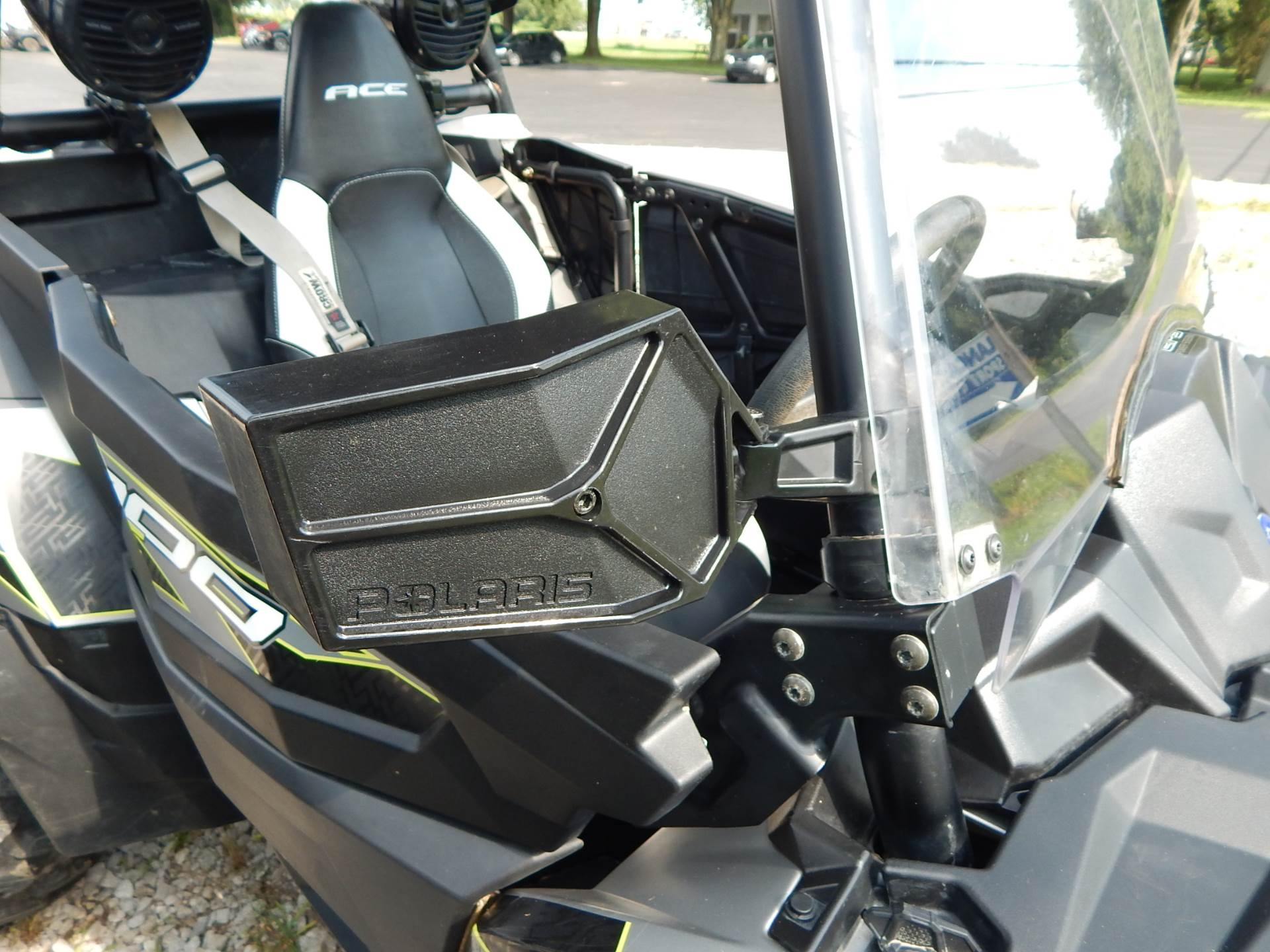 2017 Polaris Ace 900 XC in Carroll, Ohio - Photo 10