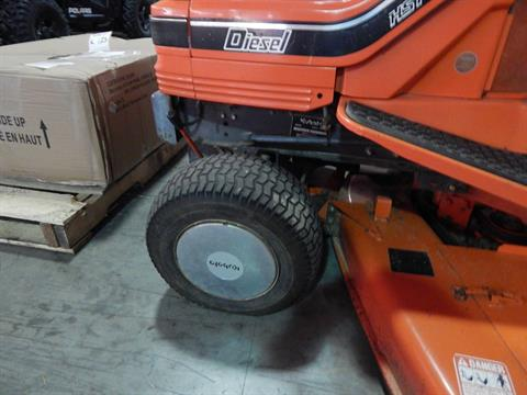1991 Kubota G1900 HST Diesel in Carroll, Ohio - Photo 6