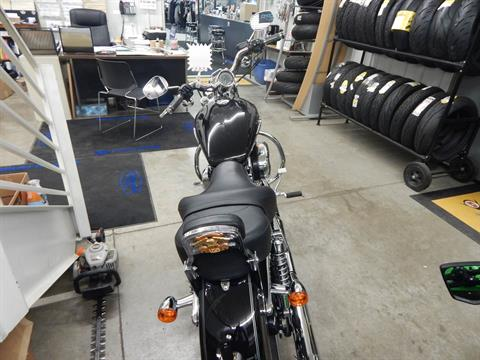 2013 Harley-Davidson Sportster® 1200 Custom in Carroll, Ohio - Photo 6