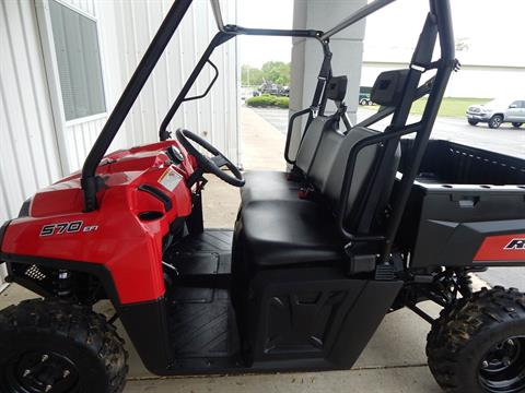 2018 Polaris Ranger 570 Full-Size in Carroll, Ohio