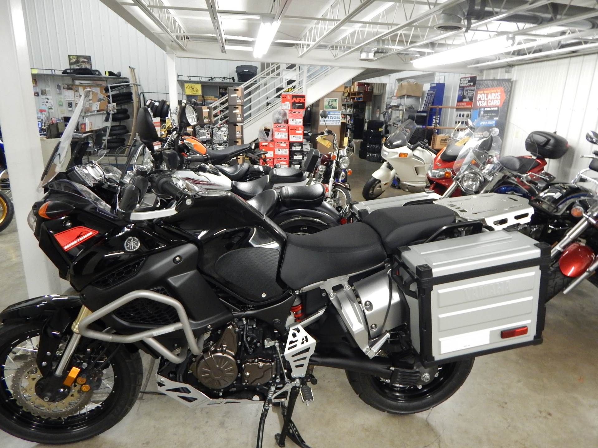 2012 Yamaha Super Ténéré in Carroll, Ohio - Photo 1