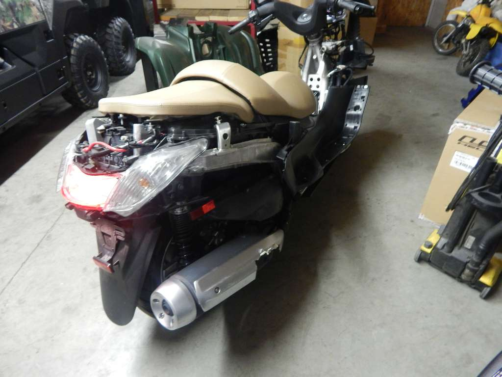 2010 Yamaha Majesty in Carroll, Ohio