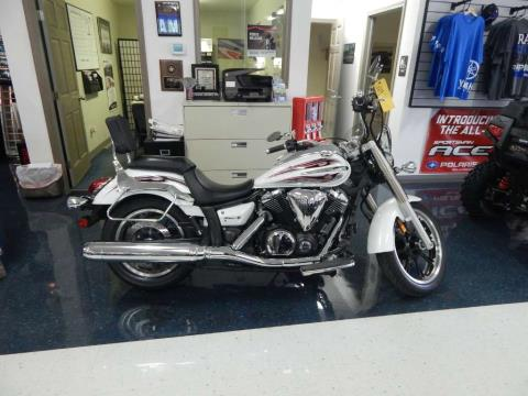 2010 Yamaha V Star 950 in Carroll, Ohio