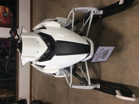 2013 Arctic Cat XF 800 Sno Pro® Limited in Kieler, Wisconsin