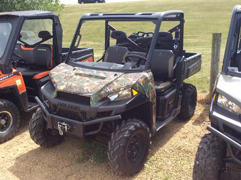 2014 Polaris RANGER 900 XP LE BROWNING in Kieler, Wisconsin