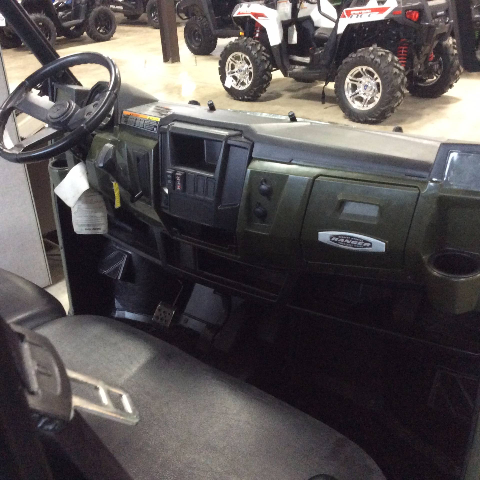 2015 Polaris Ranger XP® 900 in Kieler, Wisconsin