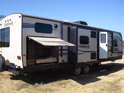 2016 Outback 323BH in Kieler, Wisconsin