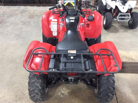 2014 Yamaha Grizzly 700 FI Auto. 4x4 EPS in Kieler, Wisconsin
