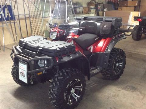 2014 Polaris SPORTSMAN 850 SP in Kieler, Wisconsin