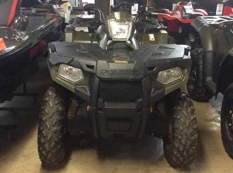 2014 Polaris Sportsman® 570 EFI in Kieler, Wisconsin