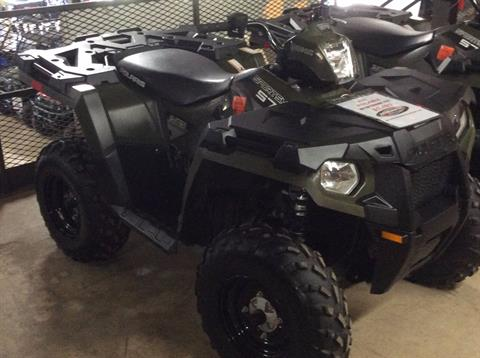 2014 Polaris SPORTSMAN 570 in Kieler, Wisconsin