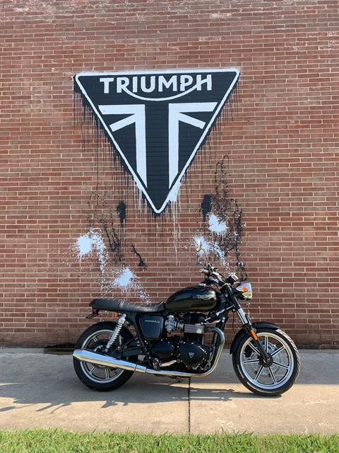 2012 Triumph Bonneville in Kingsport, Tennessee - Photo 1
