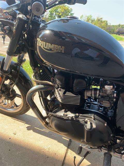 2012 Triumph Bonneville in Kingsport, Tennessee - Photo 3