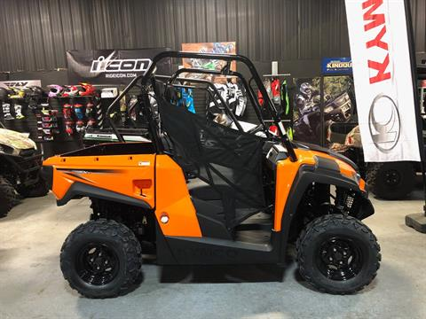 2019 Kymco UXV450i in Kingsport, Tennessee - Photo 1