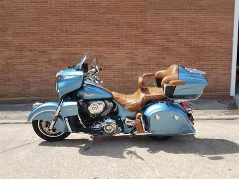 2016 Indian Roadmaster® in Kingsport, Tennessee