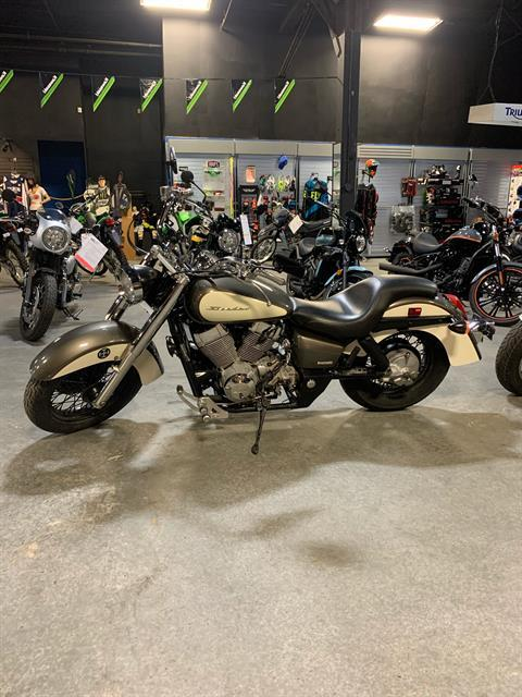 2009 Honda Shadow Aero® in Kingsport, Tennessee - Photo 4