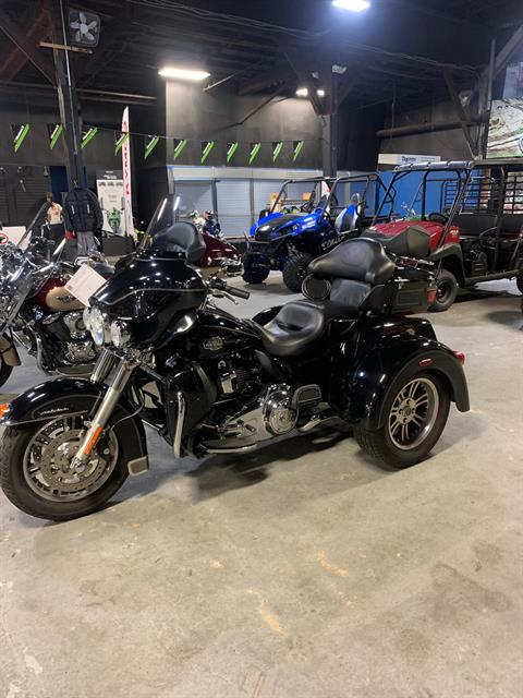 2013 Harley-Davidson Tri Glide® Ultra Classic® in Kingsport, Tennessee
