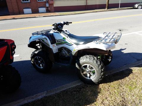 2015 Kawasaki Brute Force® 750 4x4i EPS in Kingsport, Tennessee