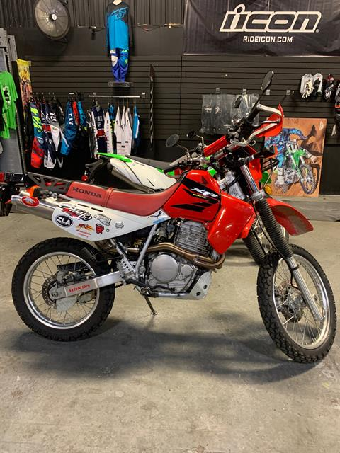 2004 Honda XR650L in Kingsport, Tennessee