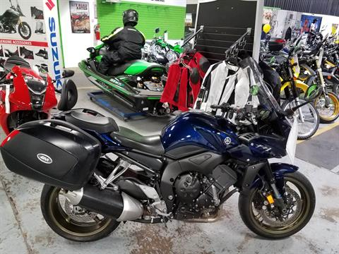 2009 Yamaha FZ1 in Kingsport, Tennessee