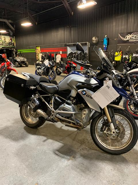 2016 BMW R 1200 GS in Kingsport, Tennessee - Photo 1
